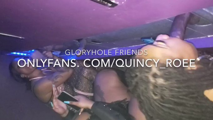 Another vid sold! Quincy and Gloryhole Friends https://t.co/Kecvy685Qe #MVSales https://t.co/EiJcvra