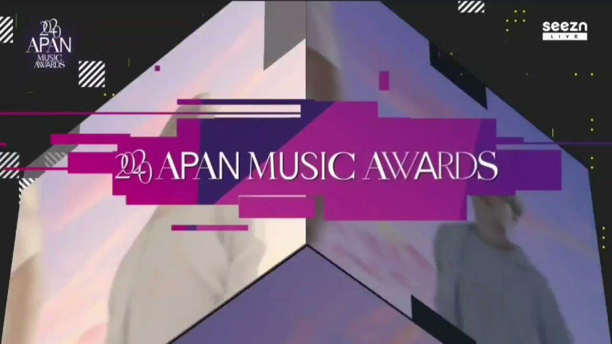 [INFO] 21.01.24   O #BTS (@BTS_twt) ganhou o prêmio 'Fan's Pick Group [Grupo Escolha Dos Fãs]', do IDOL CHAMP, na premiação Apan Music Awards 2020! Eles também ganharam o prêmio 'Top 10'. 🏆🏆  Parabéns, meninos! 🎉 #APANAwards2020