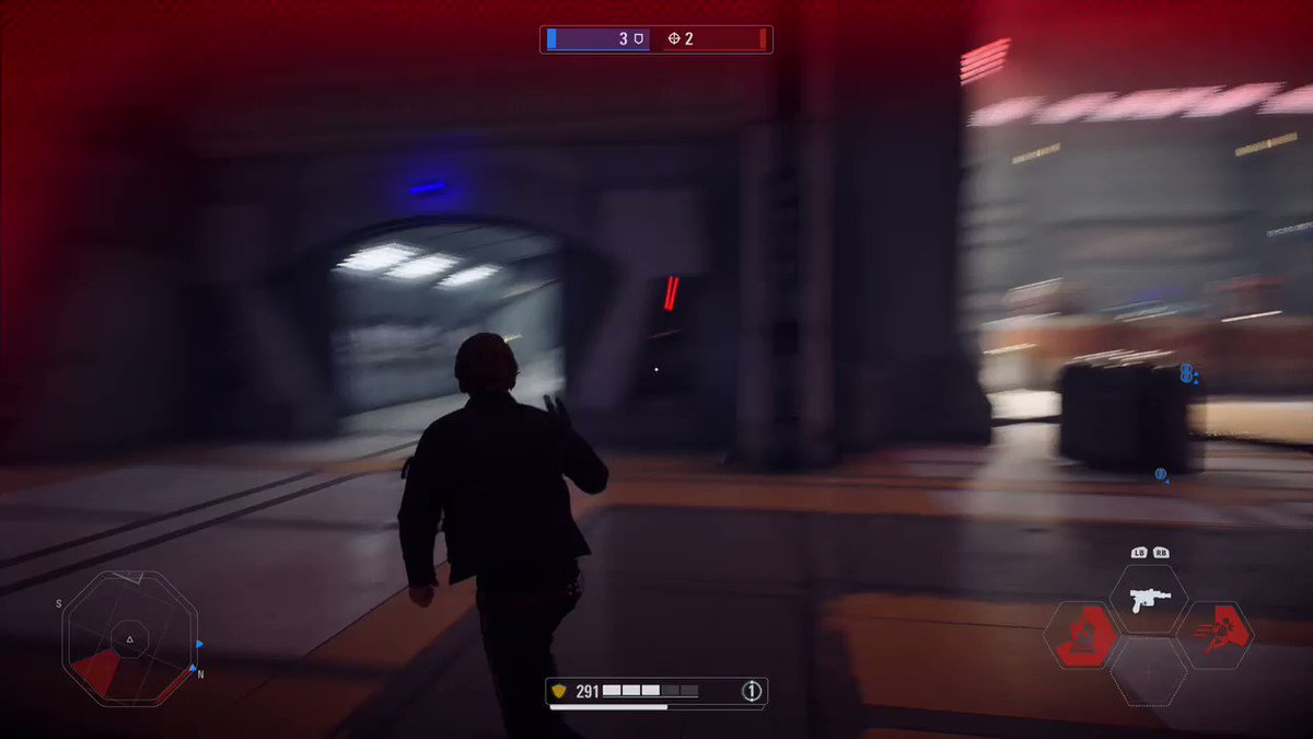 Baiting a skilled Boba Fett (Sheekz69) 🎣 Hans down the best catch of the day! The sucker took the bait! 💥 He was so salty 😂🏆 Let him be an example: Never follow where your enemy leads you. #StarWars #STARWARSBattlefrontII #Xbox #XboxOne #XboxShare #SundayWisdom #SundayVibes