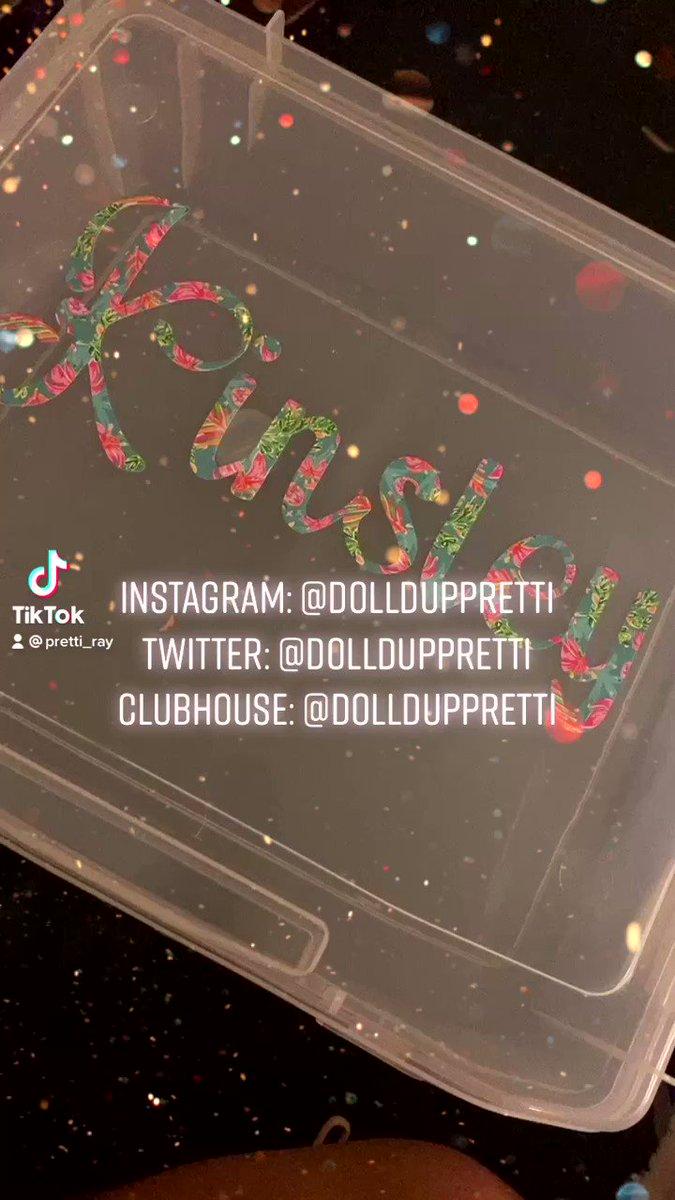 Deluxe Baby Box 👶🏽🌸📦 #dollduppretti #babygirl #babybox #new #explore #instalike #bestoftheday