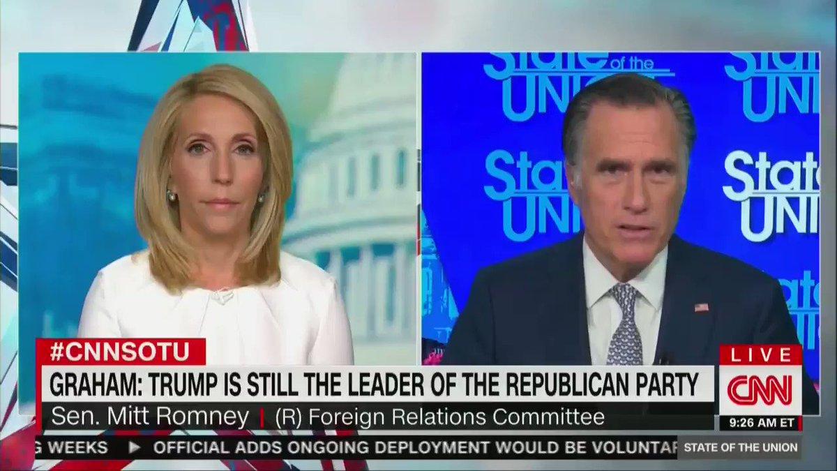 سيناتور ميت #رومني يقول ان #امريكا يجب ان تقف في وجه السلطويين مثل بوتين وكيم جونغ ايل (ايل توفي في ٢٠١١)  #الكونغرس #اخبار #واشنطن #الولايات_المتحدة