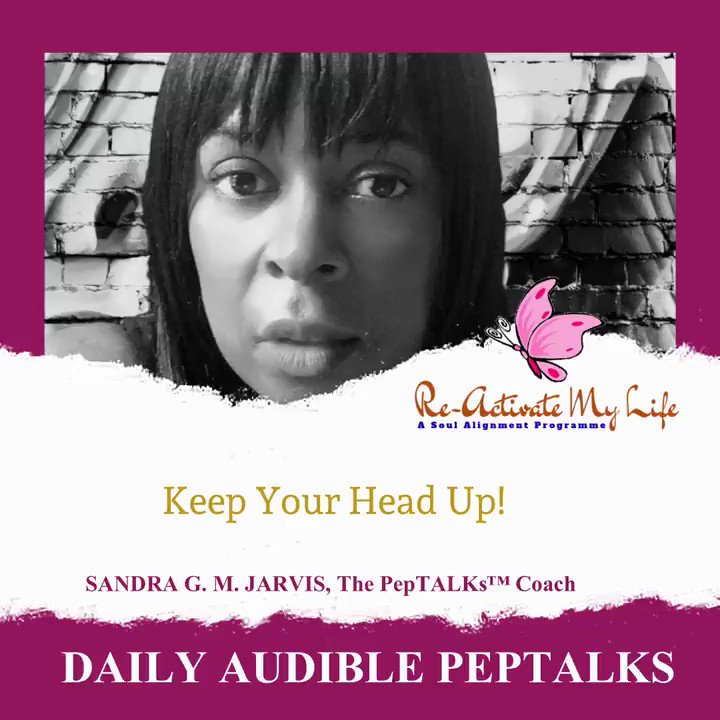 🎧 Today's bite-sized #PepTALK (45 secs) is for those individuals going through some stuff & need encouragement  💎  #Affirmation #goals #mindset #forgiveness #love #selfcare #selflove #PositiveVibes #positivity #motivational #inspirational #quoteoftheday #happiness   #faith