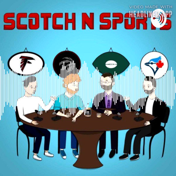 🥃 New Episode 🥃   We chat #NHL , Tahoe, PLD situation, #bachelornation, answer viewer questions and play #ontherocks (settling the rivers HoF debate #nfl)        #podnation #podernfamily #podcasts #scotch #nba