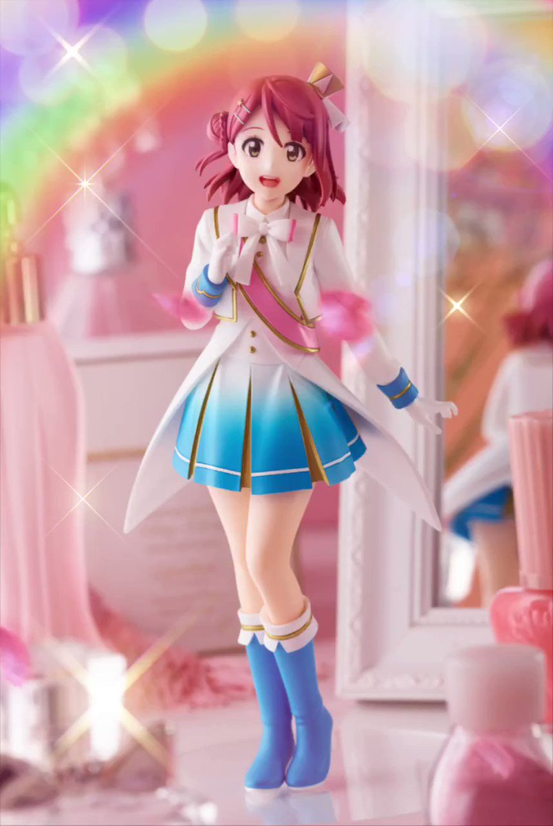 "POP UP PARADE Ayumu Uehara from ""Love Live! Nijigasaki High School Idol Club"" is currently available for preorder! Be sure to preorder her for your collection soon!  Preorder:  Preorder (US):"