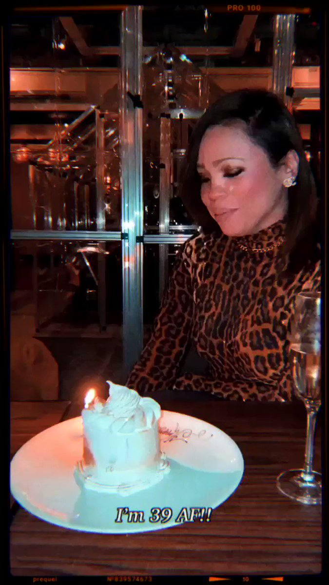 Special thanks to each and everyone that took the time to wish me a Happy Birthday this weekend! It was truly a wonderful day – perfect in so many ways, big and small; for that, I'm FOREVER GRATEFUL 😘😘😘  #HappyBirthdayToMe