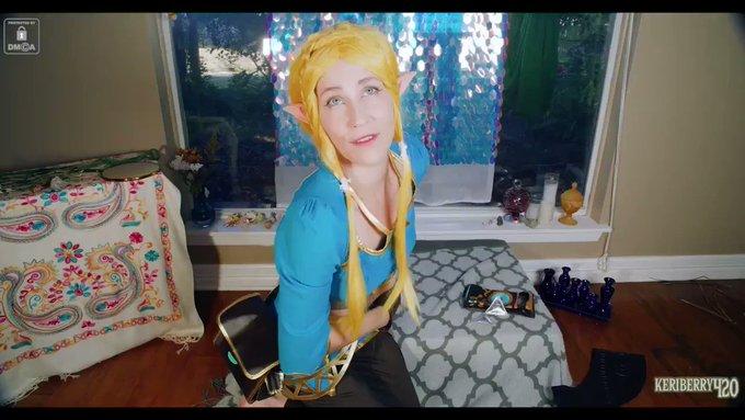 Just made another sale! Zelda Proves Her Love SHOT ON RED CAMERA https://t.co/2XtNdECewE #MVSales https://t