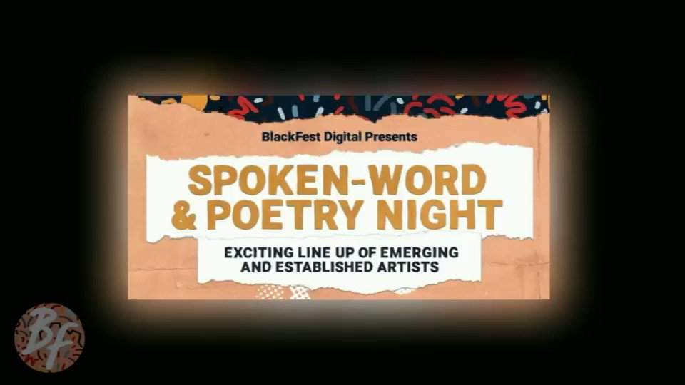 Were shining the spotlight on Spoken Word and Poetry for todays 2020 throwback! Feat: Zita Holbourne @BARACUK // Pari Richards // Sarah Louise // @styleinaddae // Stephanie Robinson // @naamijsoya // Hosted by @taramataba WATCH: youtu.be/tViHzCa4ZY0 #CelebrateBlackArts