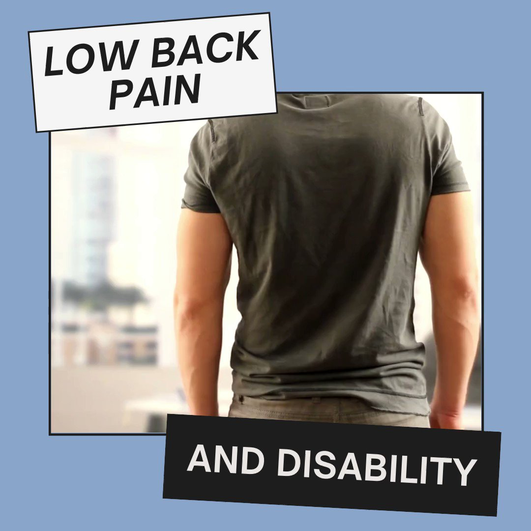 Did you know that low back pain causes more disability than any other condition globally? Click the link to read more and find out how Elite Sport Performance can help you get back to your active life.  #yyc #calgary #backpain