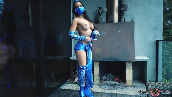 Another vid sold! Kitana Strip Dance https://t.co/ZNQ7hqEEJF #MVSales https://t.co/CeLdtKxkvM