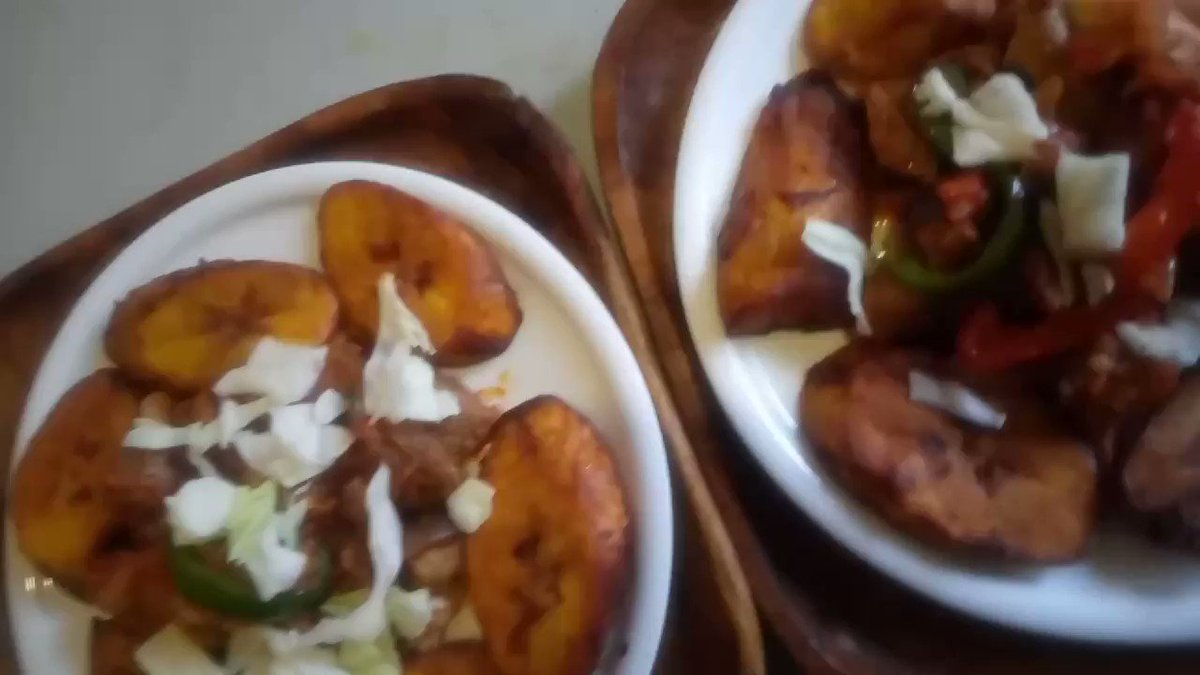 Replying to @ChefVee7: Spicy goat meat and plantain all the way #BEEF #food #cooking #delicious #DoYouHaveHoil #ASongOrMovieForSauce #culturecurrency #culinary #hbs #drink #EatTheRich