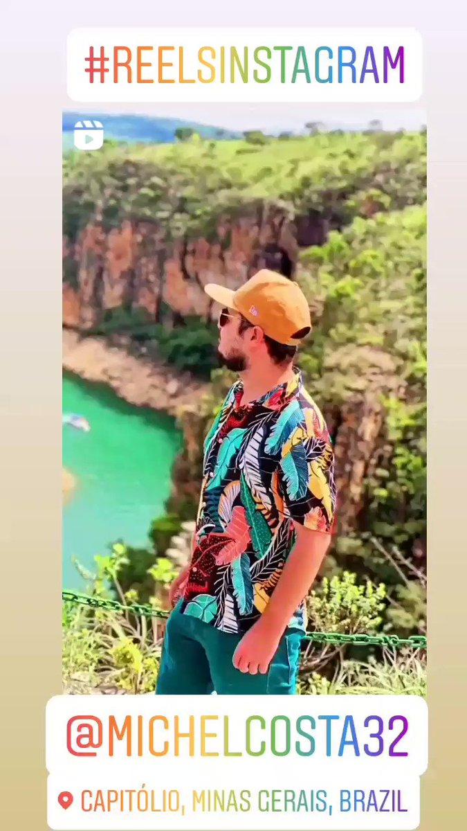 @michelcosta32 #DIGITALINFLUENCER #capitolio #mardeminas #minasgerais #brasil #beard #instabarber #live #love #likeforlikes #likeforfollow #likes #instalike #instagood #instagram #beardstyle #model #bloggerstyle #barber #barbershop #modellife #digitalinfluencers #blogger #turismo