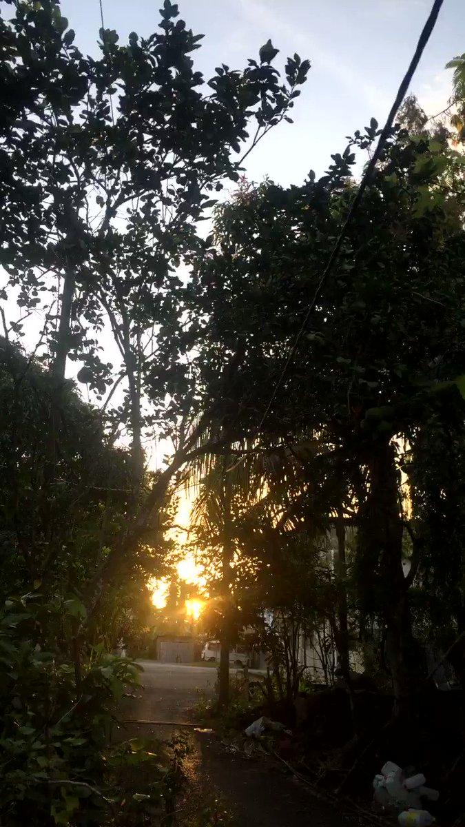 Love the sound of natural~ Gulf Mewning world! Have a great Monday~  #GulfKanawut  #MewSuppasit  #NaturalBeauty