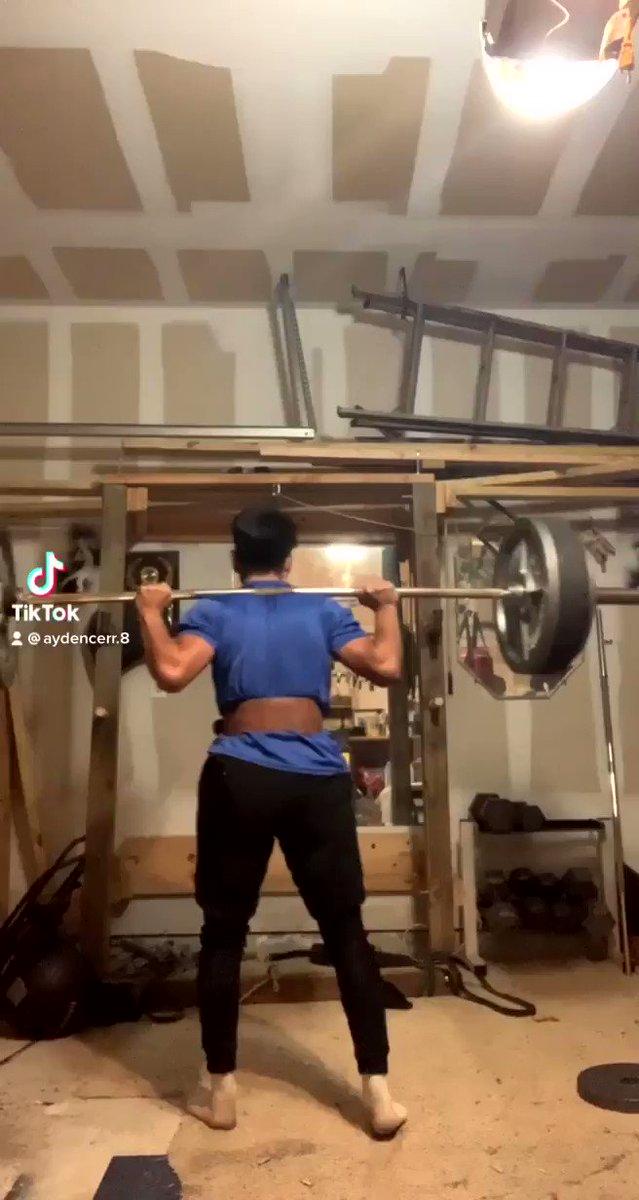 New Pr! 325lbs #legday #fitness #bodybuilding #quads #nopainnogain #gains #gymlife #dadvsson #shredded #chestworkout #legday #bodybuilding #summervibes #competition #hardwork #baseballlife⚾️ #baseballseason #baseballplayer  #fitnesmodel #bodybuilding #summerbody #bodygoals2020