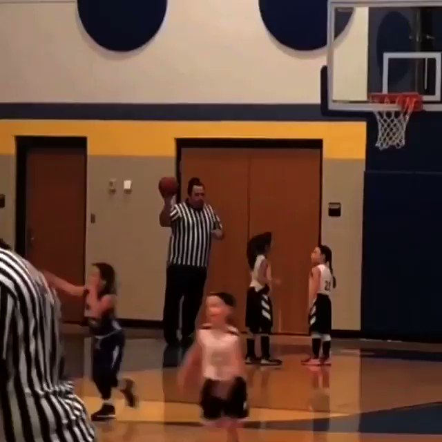 Kids are so freaking awesome I love this 🥺 (via kendylrae86/TikTok) https://t.co/ehP9pYLeqR