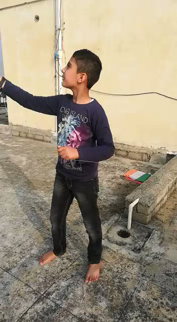 In the kite fair the colorful kites fly, The spirited children enjoy these high, Their minds soar with the kites, They forget the reality of life.🪁🪁  Here we are sharing some beautiful videos of our little kids enjoying the finger play!🥰🥰  #KaiPoChe #MakarSankranti
