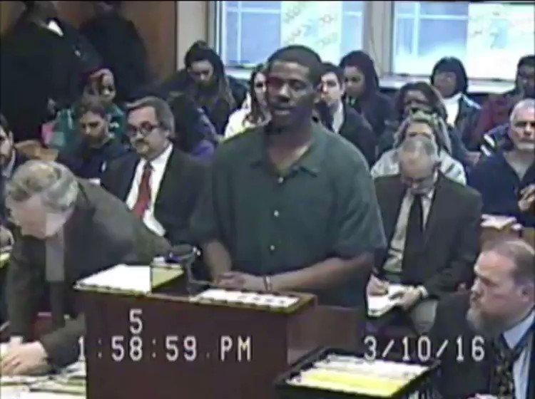 Trey Songz in court: