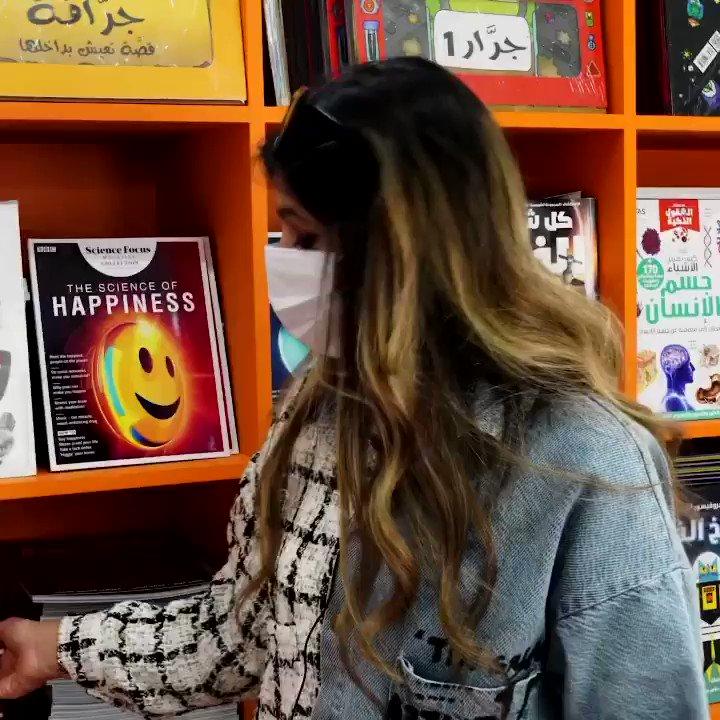 هذا الكتاب سيجعلك مخترعاً، لذا كن مستعداً للبدء بتخيل بعض الاختراعات الجديدة!   من المؤكد أنك ستحب الاختراع بعد قراءة هذا الكتاب   الفئة العمرية 7-12  عدد الصفحات 96  قيمة النسخة 2 د.ك - سعر مخفض   للطلب عبر الموقع الالكتروني   #معرض_الكويت_الافتراضي_للكتاب