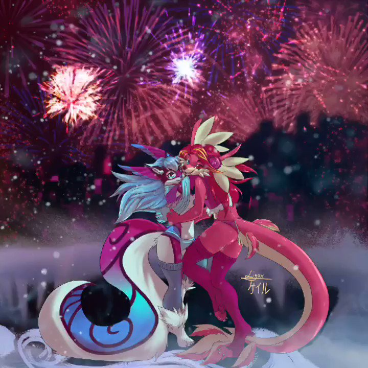 Image for the Tweet beginning: I hope everyone new year