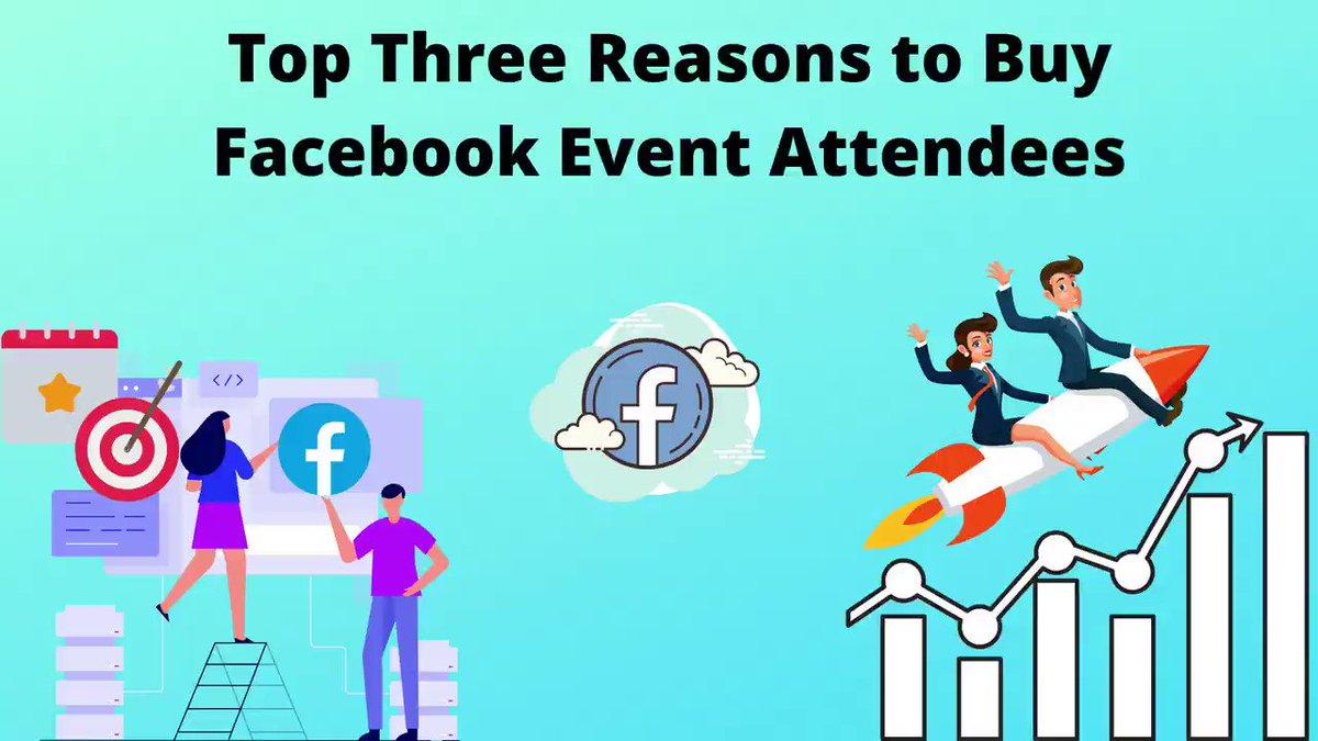Top Three Reasons to Buy Facebook Event Attendees #facebookevent #fbattendees #instantpostlikes #socialmediamarketing #Facebookpost #toptrends #socialmedia #facebookbusiness #facebookparty #MondayMorning #BOBBY_UMad_OutNow #technoatebacon #mondaythoughts#MondayVibes