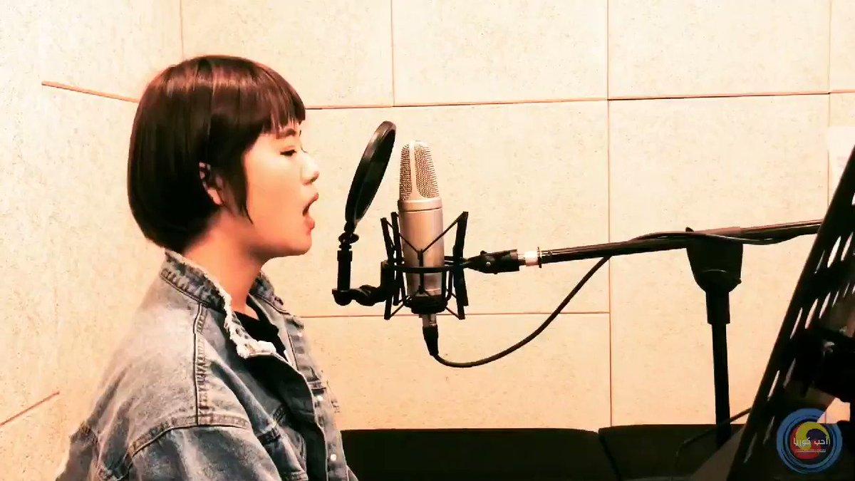 مُغنية كورية Kim Yeon  تُغني الأغنية الرائعة إفتح قلبك للنجمة العربية والعالمية #نانسي_عجرم #كوريا 🤩🌐🇰🇷  Eftah Albak cover by the singer Kim Yeon from #Korea for the International Star @NancyAjram 🌐🙌🎶 #NancyAjram