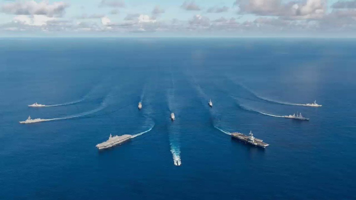 A short summary video for an article written by @VGokhale59  for the @lawpolicyreview. For those of you who are not so avid readers, a video may prove instrumental in circulating the ideas of the writer.  #foreignpolicy #maritimesecurity #India #indianocean