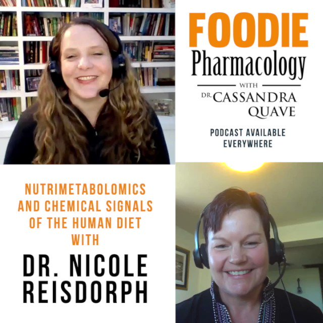 New on #FoodiePharmacology 😋  Nutrimetabolomics represents the intersection of metabolomics & nutrition research. Using powerful tools of mass spectrometry & models with human microbiome samples, scientists are discovering new biomarkers of health!!  https://t.co/12QQ7fpjts