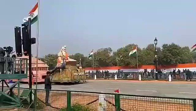 Replying to @IshitaJoshi: Jai Shri Ram 🙏🏻 #जय_श्रीराम #RepublicDay2021  Jai Hind 🇮🇳🇮🇳  #BharatMataKiJai