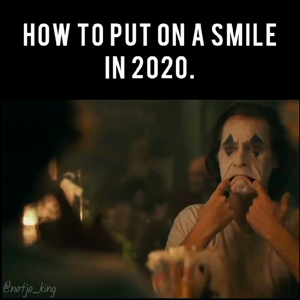 Same goes 2021! *insert v0mit sounds here* #2020wrapped #2021year #2020memes #2021memes #joker #dccomics #dcmovie #funnymemes