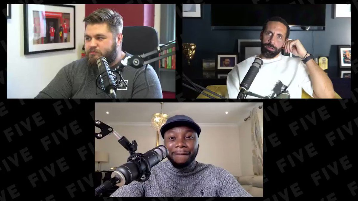 Disappointed to Lamps leave Chelsea... here's my thoughts!   👉   Thanks to the guys for another Premier League round up! 👊🏽 @MrStephenHowson  @joelbeya2