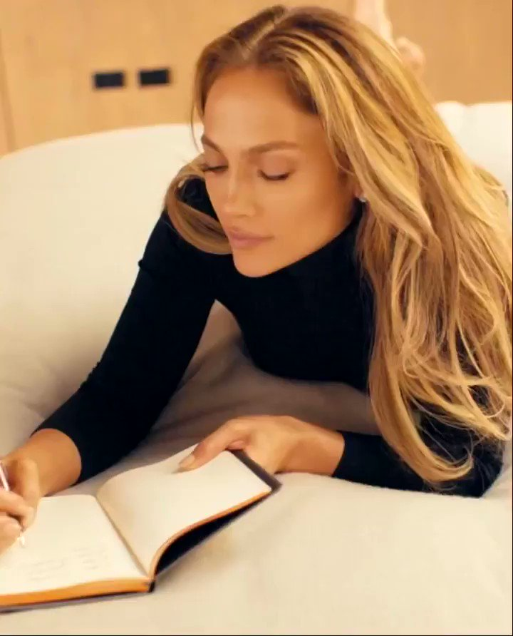 'I am youthful and timeless at every age,' is an affirmation I've been telling myself for years and years. Beauty starts with loving yourself and being kind to yourself every single day.- @JLo  Let's get this week started off right! Drop your positive affirmation down below!⬇️