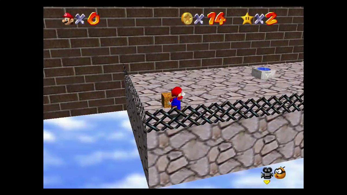 I AM A SPEEDRUNNER #SuperMario3DAllStars #NintendoSwitch