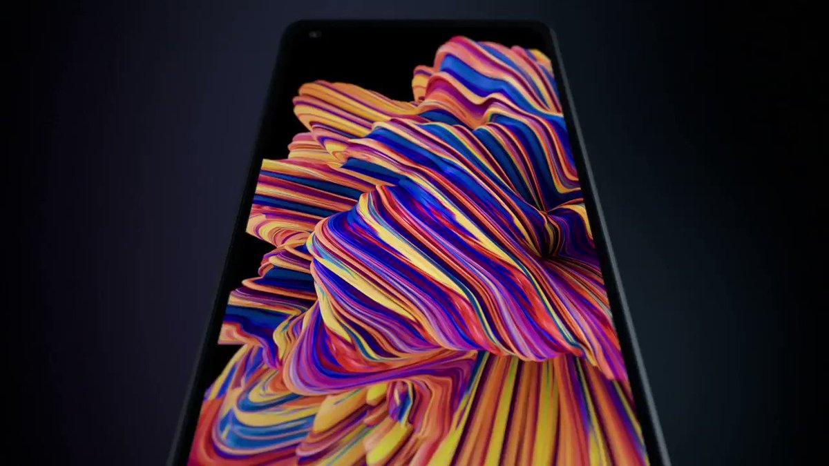 Samsung Galaxy Xcover Pro, elegante, resistente y veloz, justo lo que necesitan los más arriesgados. ⚡️📲  #Dusof #Samsung #Galaxy