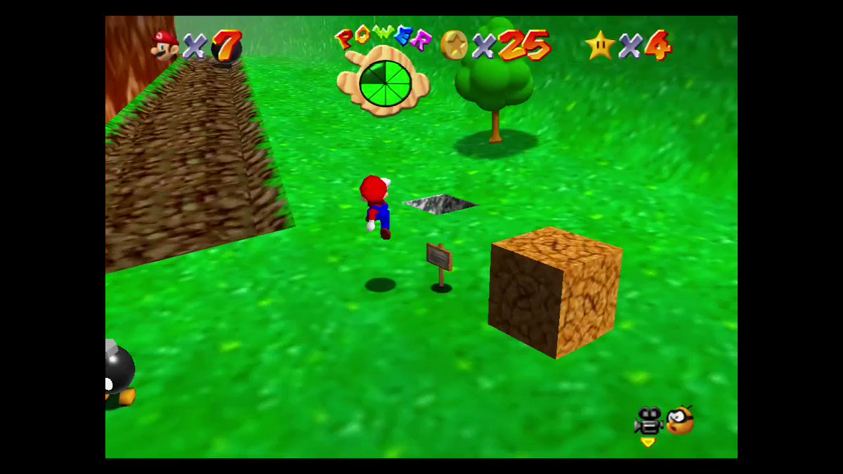 speedrun tactics XD #SuperMario3DAllStars #NintendoSwitch