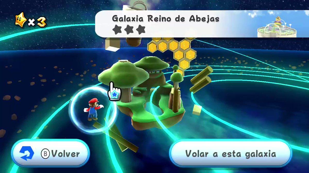 yes! #SuperMario3DAllStars #NintendoSwitch