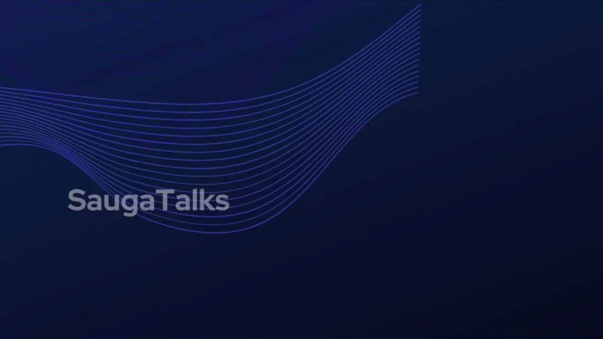 """Take Away: That's Our Tough Time, and We Will Come Out Appreciative Of Many Things Before We Took For Granted""  #saugatalks with @SpirosMargaris   #fintech #insurtech #tech #tecnnology #innovation #ai #ArtificialIntelligence #Business #Technology #Innovation #Podcasts #CEO #CIO"