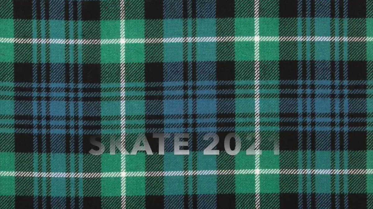 We can't do the Great Canadian Kilt Skate together - so we have to socially distance. No better day for a kilt skate than January 25 - Burns Night, celebrating the memory of Scotland's national poet. Wool kilts are pretty warm even when it's -21. #kiltskate2021 #kiltskate2021WPG