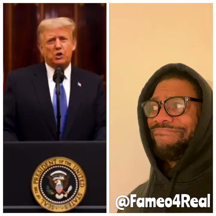 Donald Trump's Farewell Speech😴  #lol #donaldtrump #comedy #funnyvideos #memes #comedians #actor #usa #joebiden #2020 #pandemic #comedyhype #funnyshit #sleepy #explorepage #hollywood #america #laughs