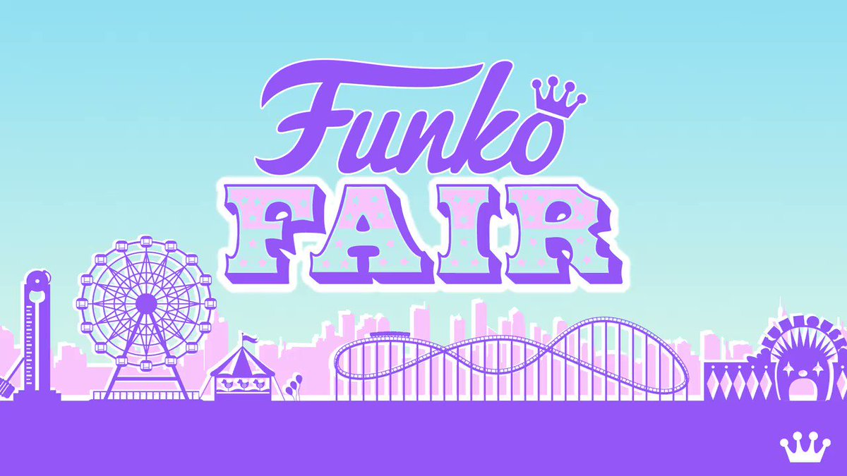 Happy Funko Fair! Here's a closer look at our new Fast and Furious 9 Pops!🏎#FunkoFair