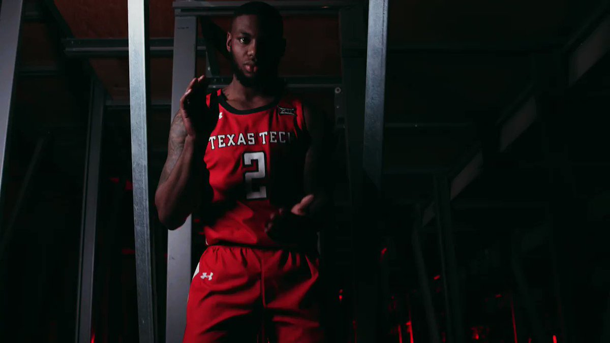 Texas Tech Basketball (@TexasTechMBB) on Twitter photo 2021-01-26 02:41:13