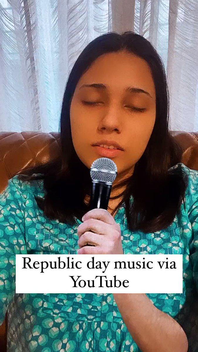 गणतंत्र दिवस की शुभकामनाएँ 🇮🇳