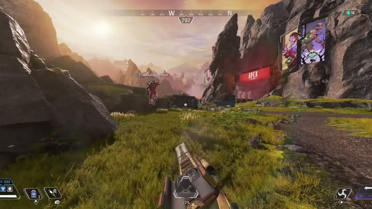 Welcome To The Party 😈  FOLLOW ME 4 MORE🦁     #ApexLegends #PRODIGYx #Prodigy #Apex募集ps4 #Apex募集pc #Apex #Legend #Legends #Champions #TeamWipe #Party #PC #Gameplay #XboxSeriesX #PS5 #Gaming #Alien #Part1