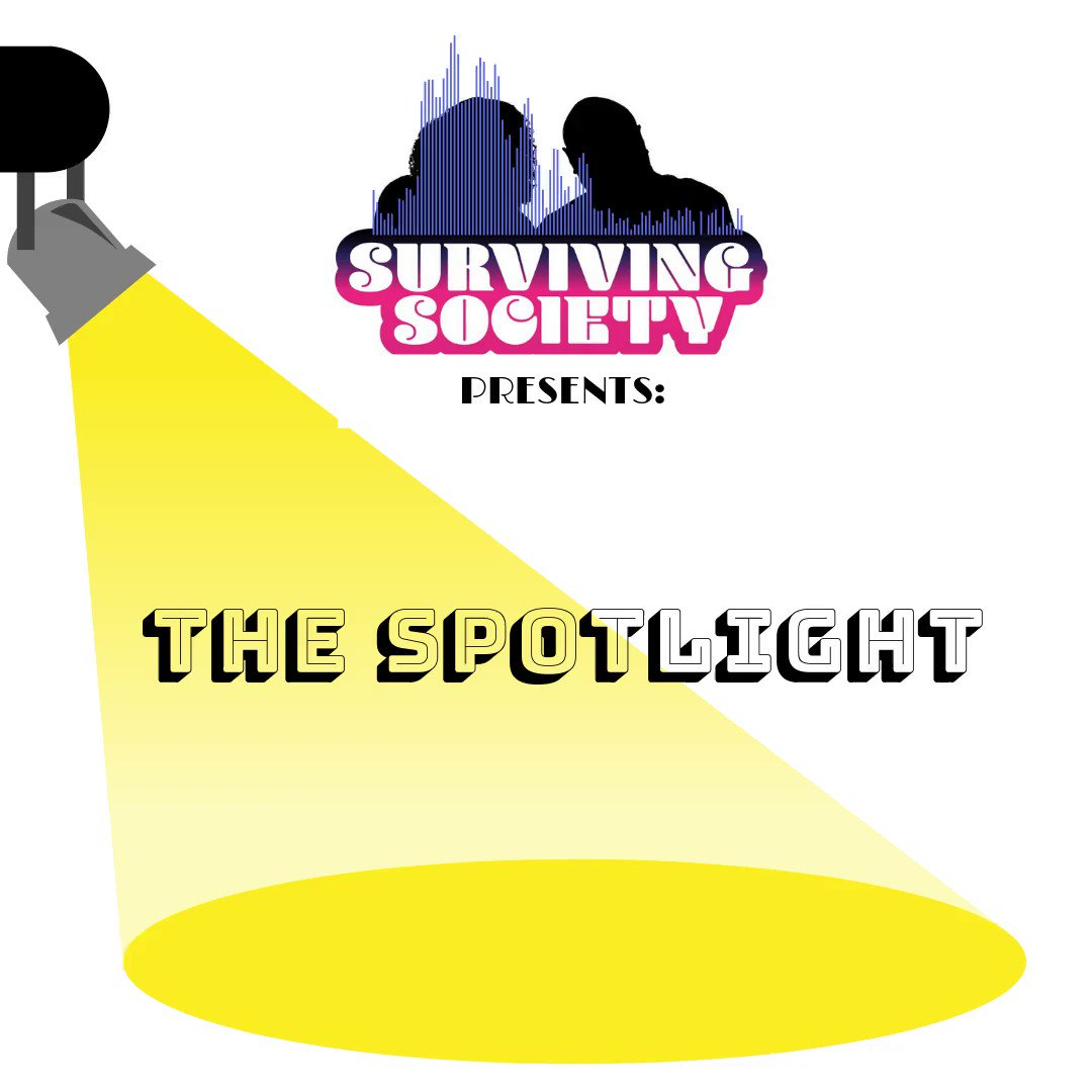 Our Guest hosts: @ProfSrilaRoy  and @CarmenGeha were fantastic in this moving episode of @survivesocpod #spotlight