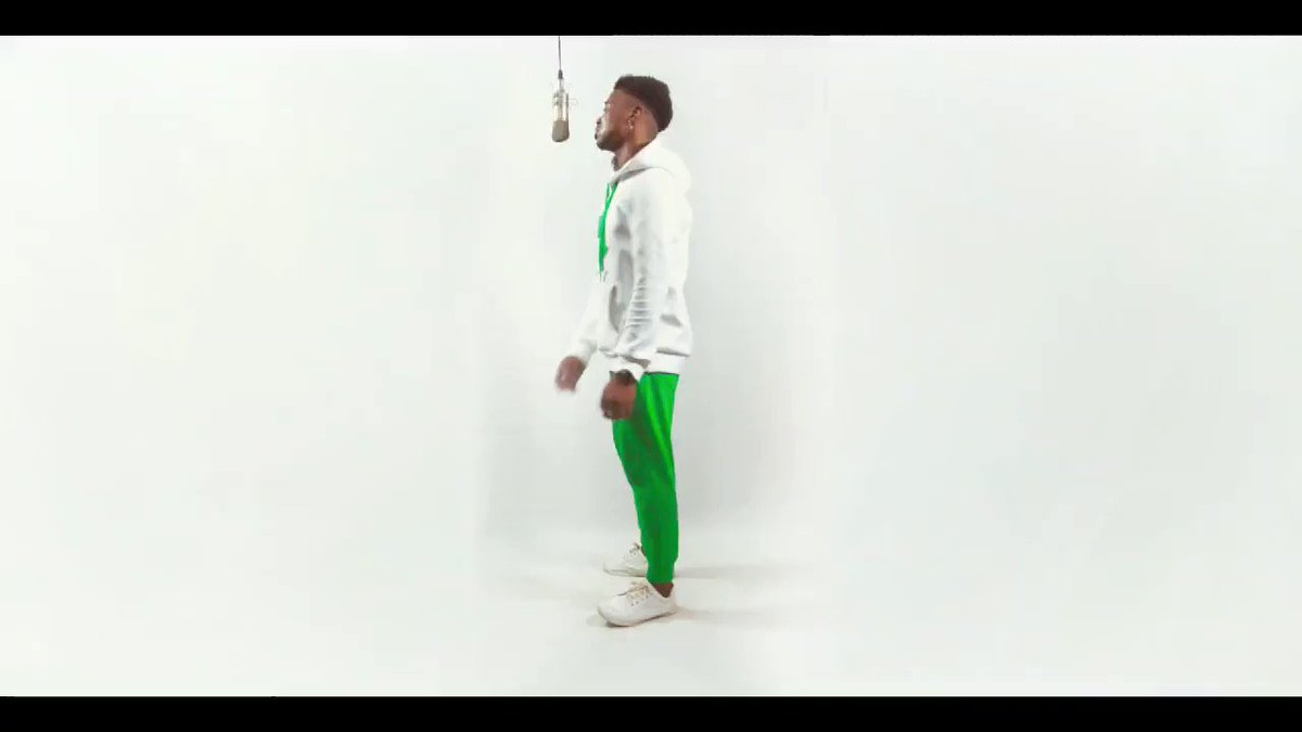 "Listen to ""One Nigeria"".   #MaikelKamal #BREAKINGNEWS #Lebron #HappyBirthdayGbemy01 #tuesdaymotivations #TheBachelor  #Kobe #bootwtselfieday"