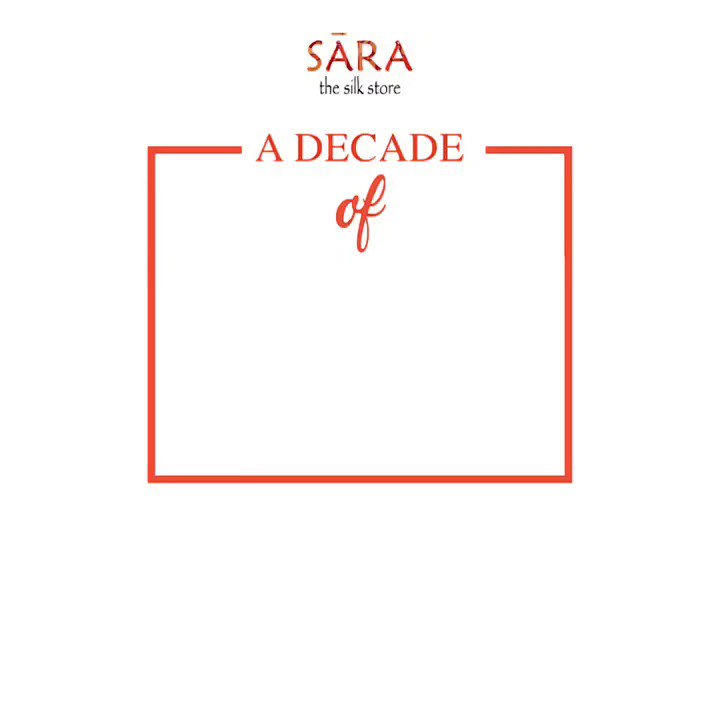 Sara the Silk Store celebrates its 10 birthday today. Thanks to everyone who stood by and supported us over the years. We hope to return the favor and be your favourite Silk Store for many more years to come.   #saratheslikstore #10thanniversary #10thbirthday #decade #silkstore