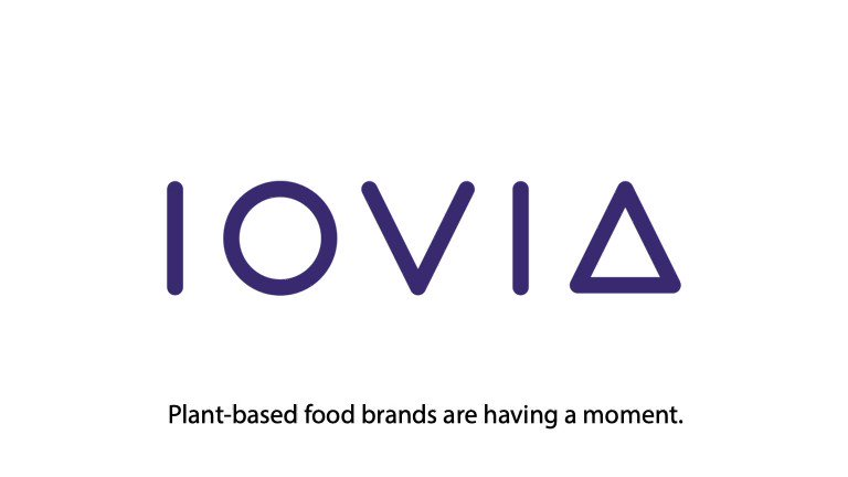 Food powers community and community powers food.  Check out the new @WeAreIOVIA Plant-Based Food Brand Accelerator with at least a 3x ROI. Find out more and apply now:    #plantbased #vegan #food #brands #community #accelerator #netzero #sustainability