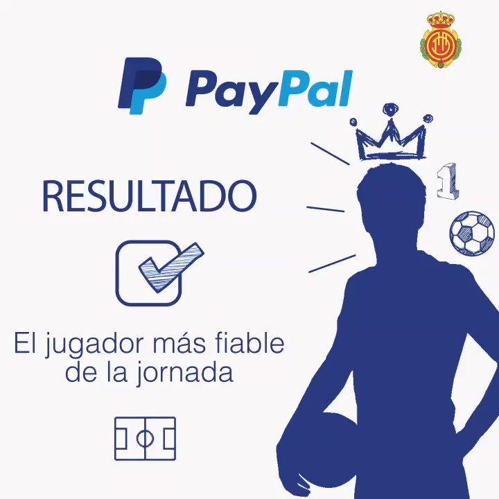 ✅ @PratsAbdon es el jugador @PayPalSpain del partido. @BauzaTomeu se lleva la 🎒, ¡Enhorabuena! 🙌🏼👺
