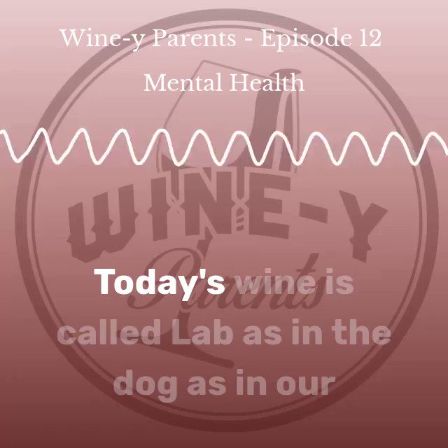 Check out Episode 12 of Wine-y parents at the link below or on your favourite podcast apps.     #podcast #podcasting #podcasts #itunes #spotify #podcaster #funny #media #radioshow #parents #family #kids #mom #parenting #dad #wine #momlife #children #baby