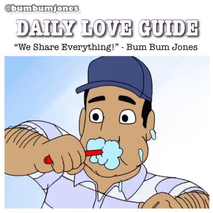 We Share Everything! #relationshipgoals #tuesdayvibe