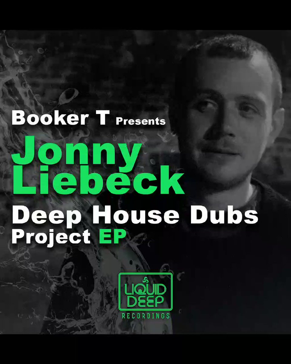 Pleased to present to you my debut Deep House EP on @DjBookerT Liquid Deep Recordings! Available for pre-order soon so stay tuned...  #deephouse #newep #dubs #newproject #housemusic #music