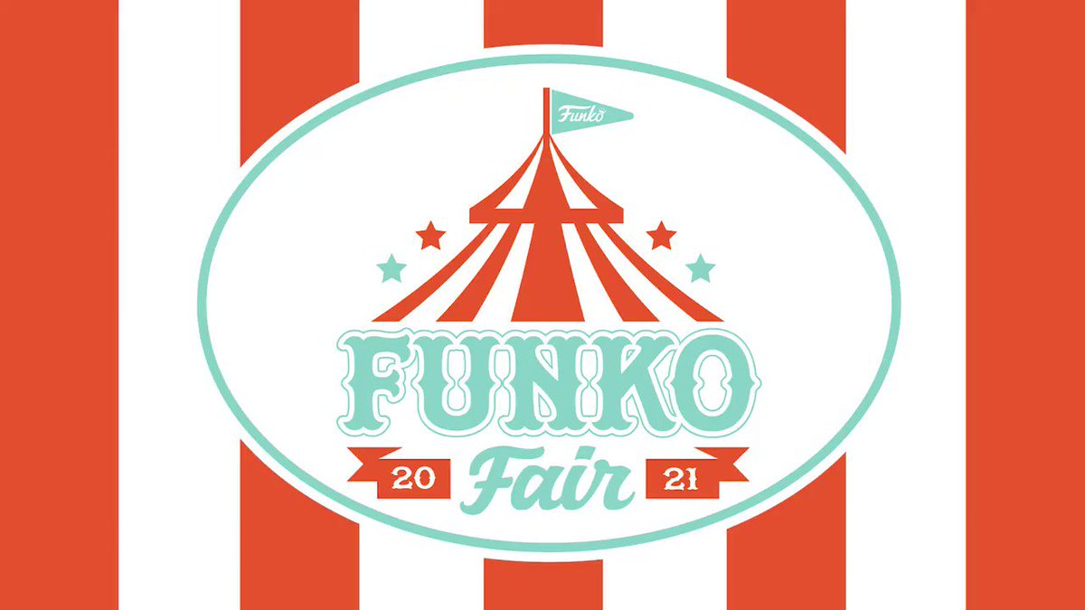 Hey Funko Family! Today is Day 6 of #FunkoFair. The theme of the fair today is T.V.! What do you hope to see?